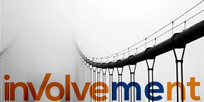 Enterprise Architecture Involvement Matrix