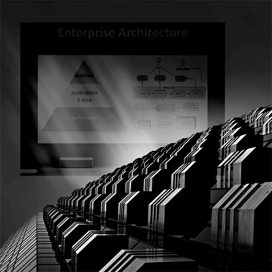Enterprise Architecture and Small Businesses
