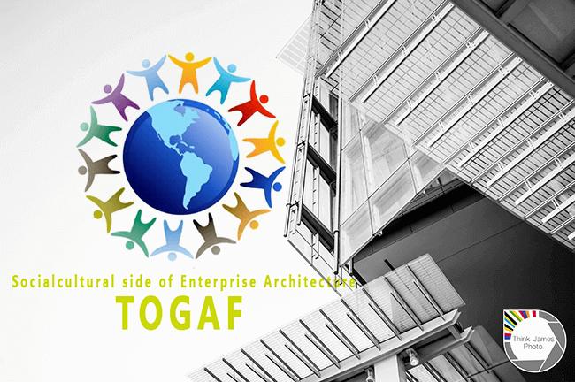 Socialcultural Enterprise Architecture