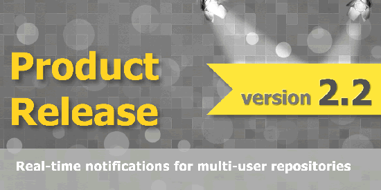 Product Release 2.2